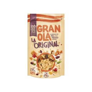 Granola la neoyorkina