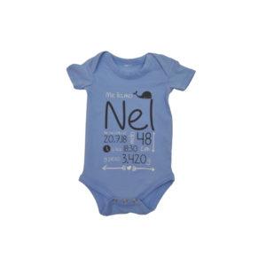 Body Nacimiento para bebe
