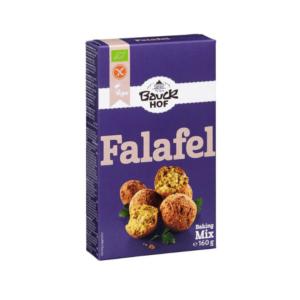 Falafel bouckhof